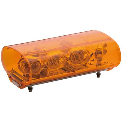 【LED】 黄色散光式警光灯 M型 55型(幅550mmタイプ)