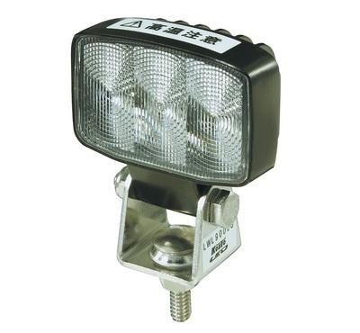 LEDワーキングランプ角型ミニタイプ
