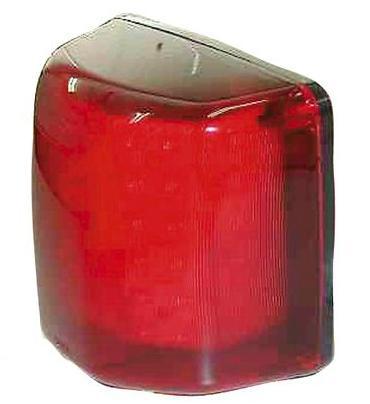 LEDレッドランプ