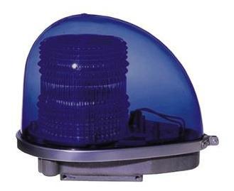 青色AC100V警光灯  2N型