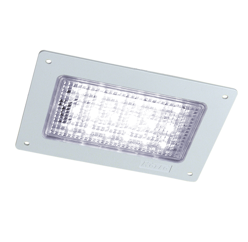 LEDカーゴランプⅡ(平面タイプ)