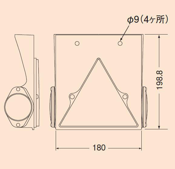 図2(寸法)
