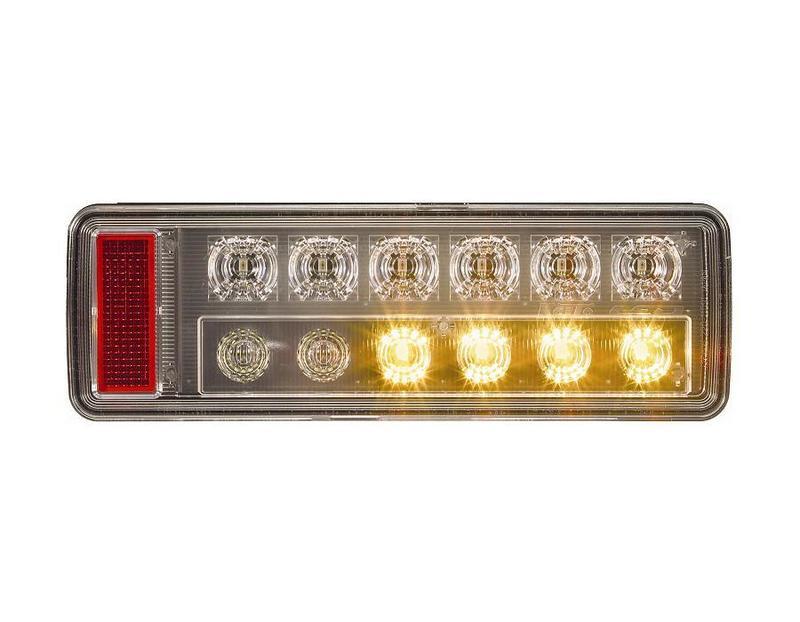 ターンランプ点灯イメージ