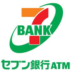 セブン銀行 ロゴ