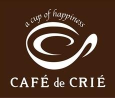 カフェ・ド・クリエ ロゴ