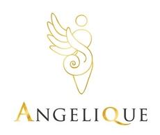アンジェリーク ロゴ