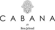 カバナ イン ブージュルード ロゴ