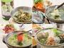 【静岡茶鍋】のお出汁を使用したお料理のご紹介です。