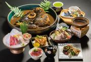 完全個室で駿河の旬を味わうプラン6,000円(税・サ別)より