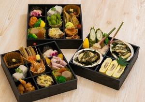 ◆テイクアウト御座います◆ ご自宅や職場で職人の手造りの料理をお愉しみ頂けます。