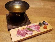 今こそ静岡を盛り上げよう!!静岡の食材をふんだんに使った天然南鮪食べ比べ付き夏のしずまえ会席