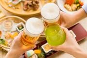 生ビール&more!! 90分飲み放題プラン