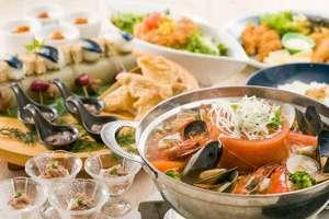 ◆冬プラン◆名物!草薙皿鉢と選べる富士山鍋の宴席【120分飲み放題付き】