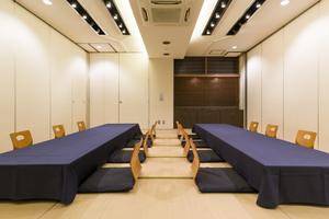 富士の間 座敷宴会場40名規模