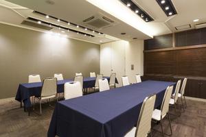 2階富士の間 イス席 40名規模宴会