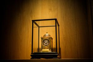 家康公の時計