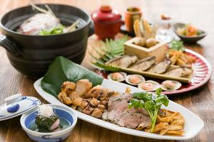 ◆日〜木曜限定◆ 豪快!肉盛りと春皿鉢を愉しむプラン【120分飲み放題付き】※3月5日スタート