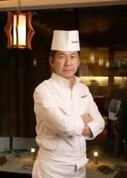 ◆冬コース◆ 勝呂和食統括料理長の「札の辻特別会席」