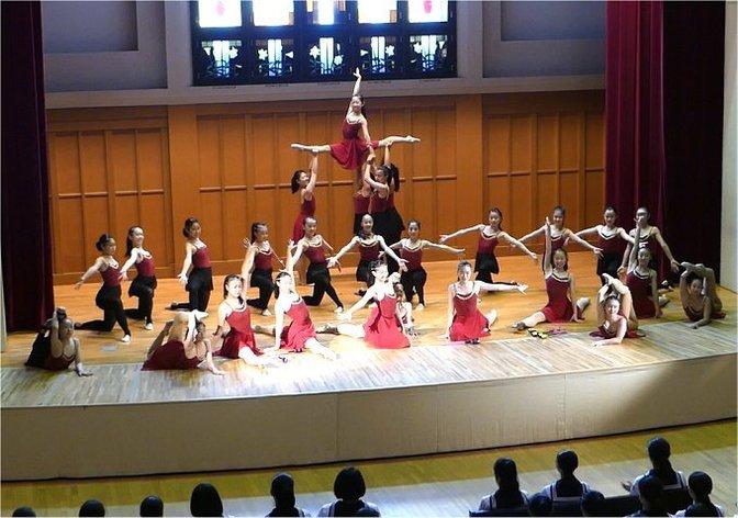 静岡英和女学院高等学校画像